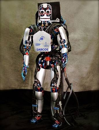 real robots | World's first humanoid robot - Do It Easy With ScienceProg