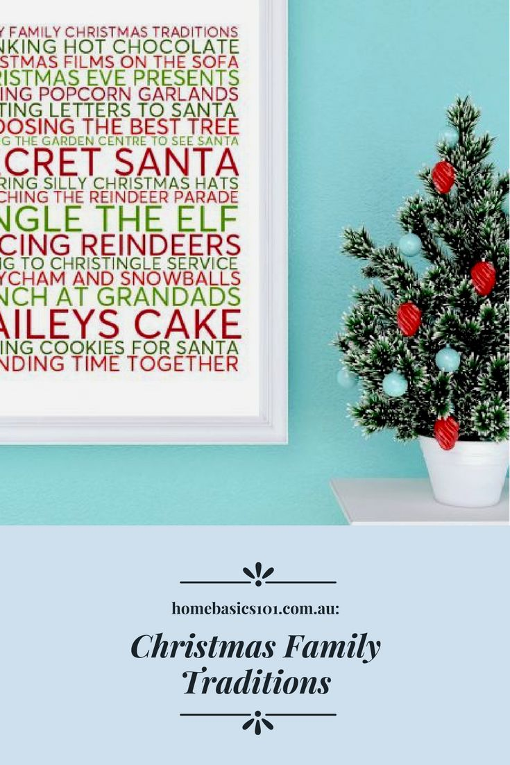 This period of calm before the craziness of Christmas, is a time where  we usually look back to previous years and to the traditions that makes this  time so special.  So we thought we'd share with you a few of our family  traditions…….    #House#Christmas (scheduled via http://www.tailwindapp.com?utm_source=pinterest&utm_medium=twpin)