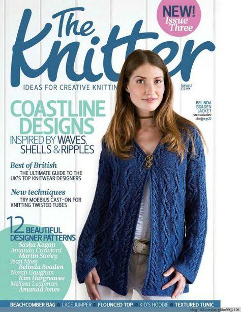 The Knitter - 梨花带雨翻译 - 我的博客