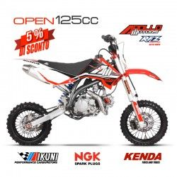 RFZ Open 125 Apollo