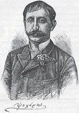 Ψυχάρης, Γιάννης Ν., 1854-1929