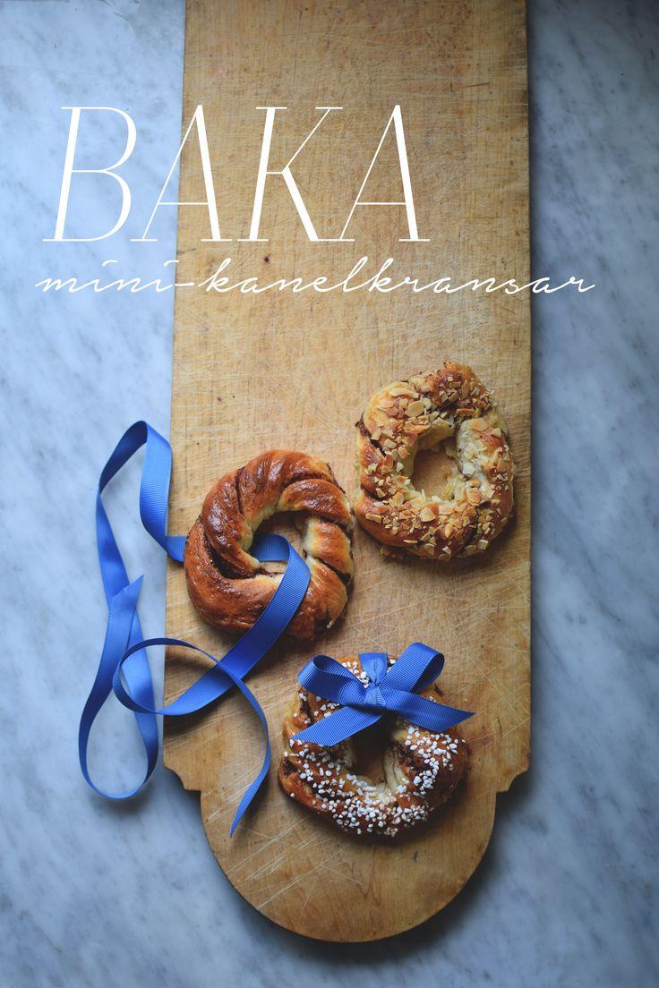 Kanelbullar, kanelkrans, cinnamon buns, cinnamon rolls, swedish cinnamon buns, kanelbullensdag, kanelbullar recept @helenalyth