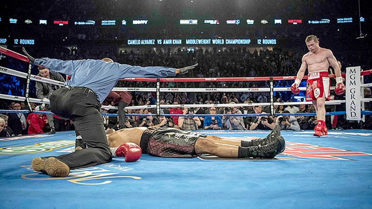 Amir Khan admits Canelo Alvarez fight was a mistake #News #amirkhan #allthebelts #boxing