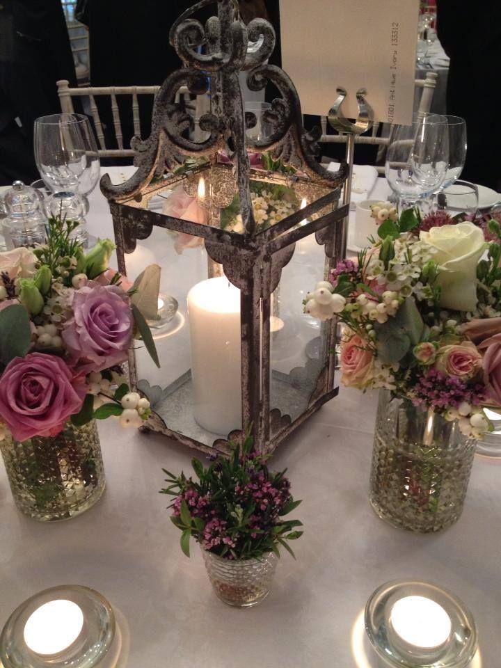 5 Einfache Tricks Hochzeitsblumen Gold Mercury Glass Boho