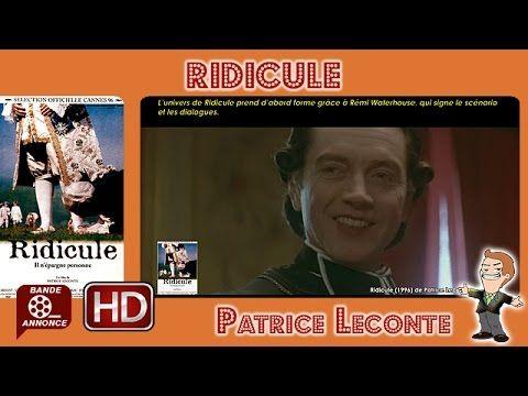 Ridicule de Patrice Leconte (1996) #MrCinema 220