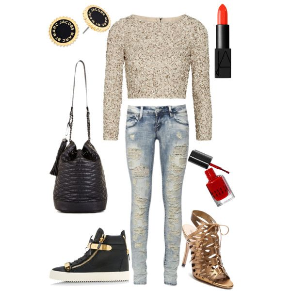 Day/Night Outfit