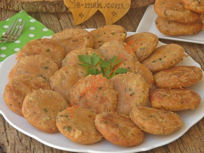 Patates Köftesi Resimli Tarifi - Yemek Tarifleri