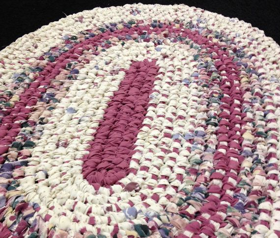 Youtube Toothbrush Rag Rug