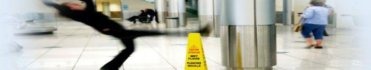Ook dit kan met u gebeuren als uw vloer(en) TE glad zijn, dus laat u niet verrassen door een te gladde vloer. Neem contact op met sGn en U heeft een veilige vloer.