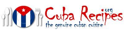cuba recipes .org - Papas Rellenas (Cuban Stuffed Potato)