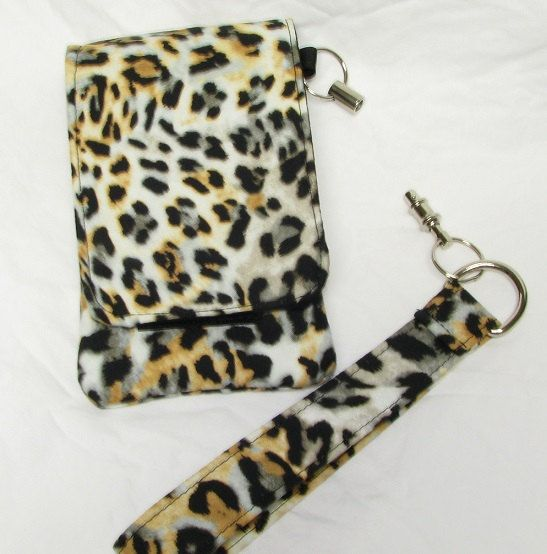 Cell Phone Wallet Cell Phone Case Iphone Case by adfabinidaho, $35.00