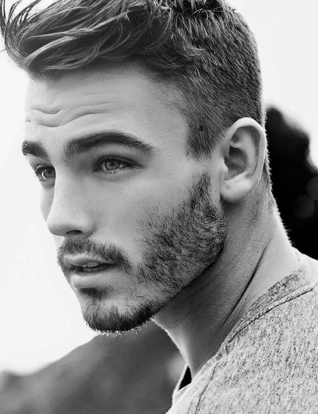 Image result for <h3>#33: Neat and Elegant Preppy Hairstyle for men