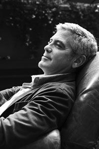 ... the 21 sexiest men over 50. Clooney, duh. Find out who else made the list!