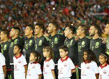 Copa America Centenario Roster, Juan Carlos Osorio intertuced his 40-man provisional roster