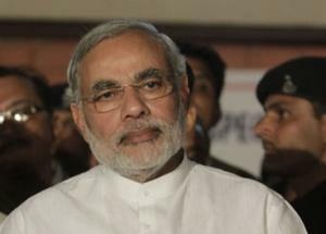 A decade after post-Godhra riots polarised voters on communal lines in Gujarat, Chief Minister Narendra Modi is seeking a third straight term in office largely on the development plank as he battles traditional rival Congress and a rebel BJP heavyweight bent upon upsetting his applecart.