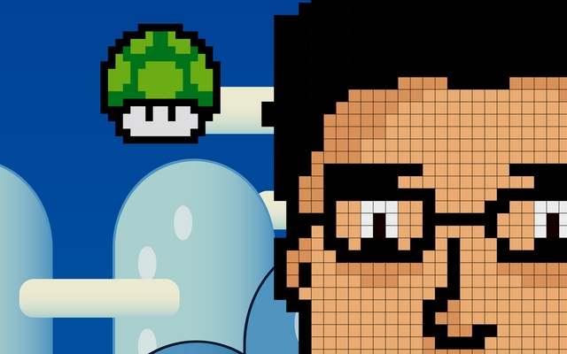 Pixel Art Tutorial - Illustrator by Ryan Quintal. QuintalDesigns.com HD Video tutorial exclusive. This Video Tutorial shows you how to create the popular 8-bit pixel art effect found all over the internet in complete Adobe Illustrator vector glory. The Technique uses the blend tool, pathfinder, and the Live Paint tool.
