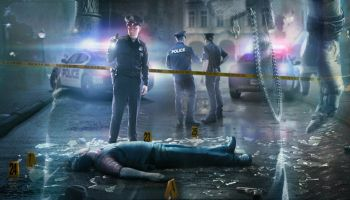 New Murdered: Soul Suspect