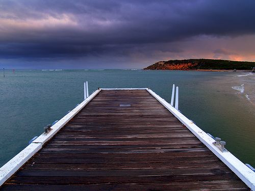 Barwon Heads, Victoria Australia