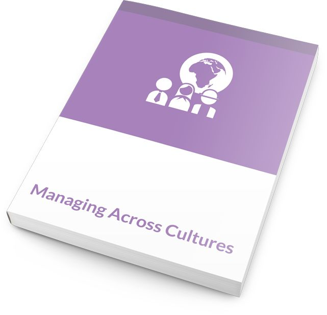 We're pleased to add this one-day cross-cultural management program to our course offerings, and we think you'll love it too. We've designed an engaging program that includes information on key management skills (such as team building, conflict resolution, and talent building) with a cultural spin.  #culture #management #courseware