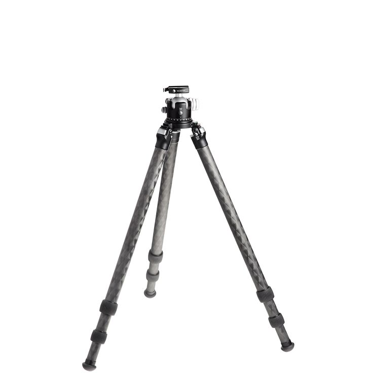 Really Right Stuff TVC-33 Tripod + BH-55LR Ballhead