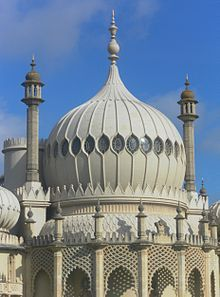 Buildings and architecture of Brighton and Hove - Wikipedia, the free encyclopedia