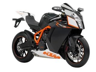 KTM RC8 http://motorcyclespeciaist.blogspot.com