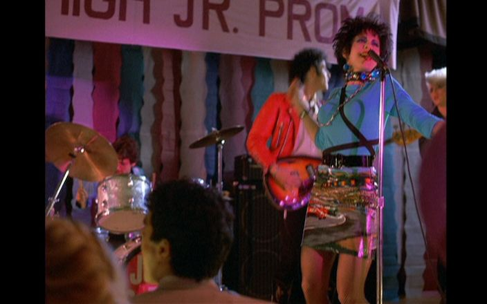 Fashion in Film : Valley Girl (1981)