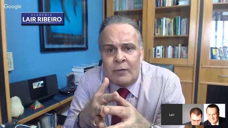 Dr. Lair Ribeiro fala sobre a Vitamina B12 - material inédito - parte 2