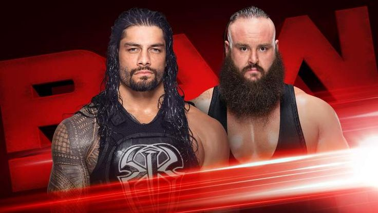 Tonight on Monday Night Raw, Roman Reigns faces off against Braun Strowman. Plus, Chris Jericho hosts a special episode of The Highlight Reel, and the aftermath of Mick Foley and Triple H's confrontation will be dealt with.Rawwill air tonight at 8:00 p.m on the USA Network. For those... http://laughy.co/wwe-monday-night-raw-live-stream-watch-online-march-20th/ #Sports, #Watch, #Wrestling, #Wwe