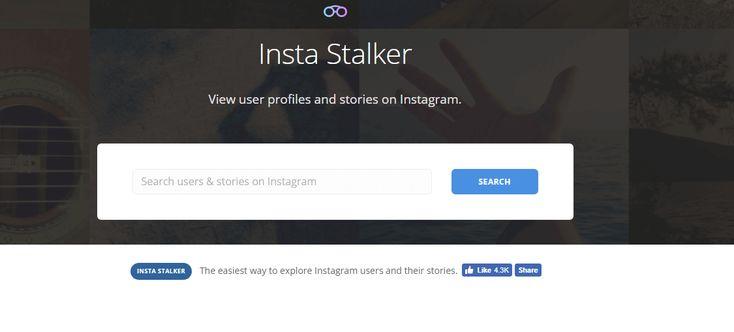 Insta stalker a private instagram viewer and instagram