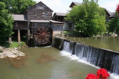 Gatlinburg, TN - this really in Pigeon Forge TN and they have