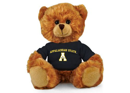 Appalachian Stuffed Teddy Bear