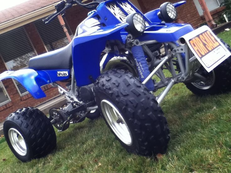 yamaha banshee for sale. for sale! $3300 crazy fast and so fun! 2000 yamaha banshee twin350 (435) 633-5598 | simply awesome stuff pinterest banshee sale a