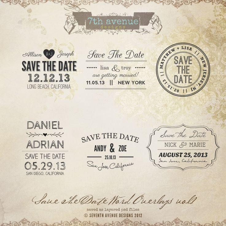 wedding save date templates free wwwvideotekaalextk. beach ocean ...