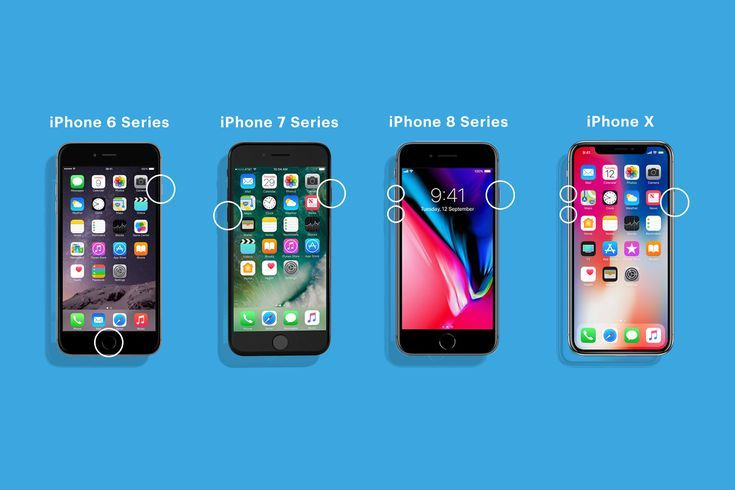 How to fix your stuck iphone including iphone 12