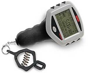 a rapala touch screen scale 25 kg50 ibs bascula
