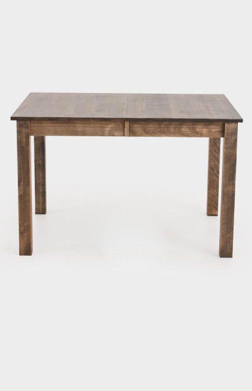 Image pour Table avec rallonge centrale à partir de BMCanada