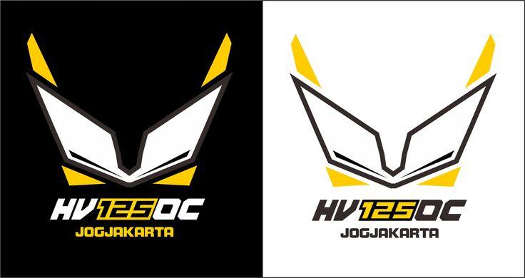 Design Logo for bikers community Honda  VARIO 125 Yogyakarta