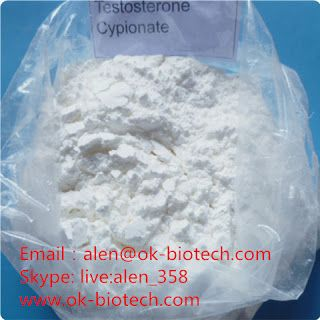 Steroid powders: Phurchase Testosterone Cypionate with High Purity ...