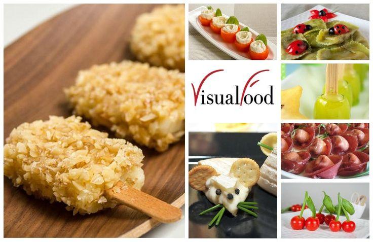 Visual e sensory food