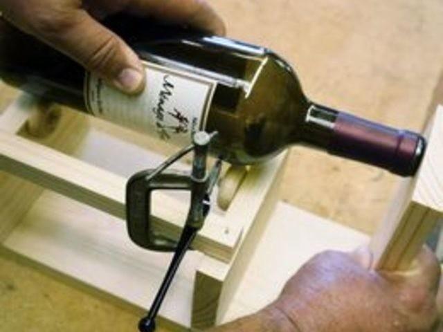 Decoupe bouteille plastique wf88 jornalagora - Comment couper une bouteille de verre ...