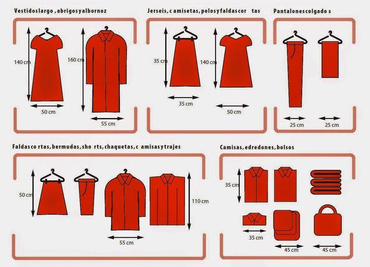 Las 25 mejores ideas sobre armarios a medida en pinterest - Disenar armarios a medida ...