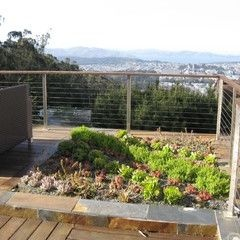 18 Best Flat Roof Decks And Patios Images On Pinterest Rooftop Deck Rooftop Patio And