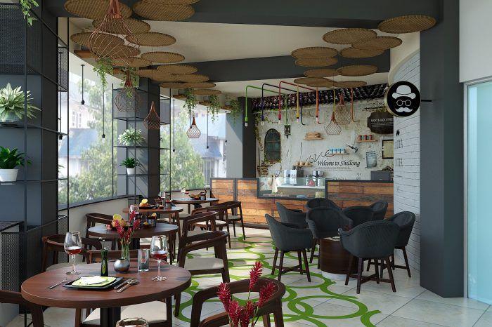 Ark Village 24 Has A Famous Interior Designer That Translates