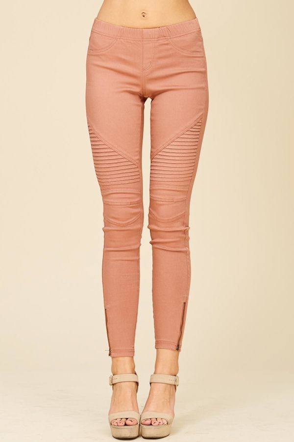 Apricot Lane Pleated Jegging    #affiliate