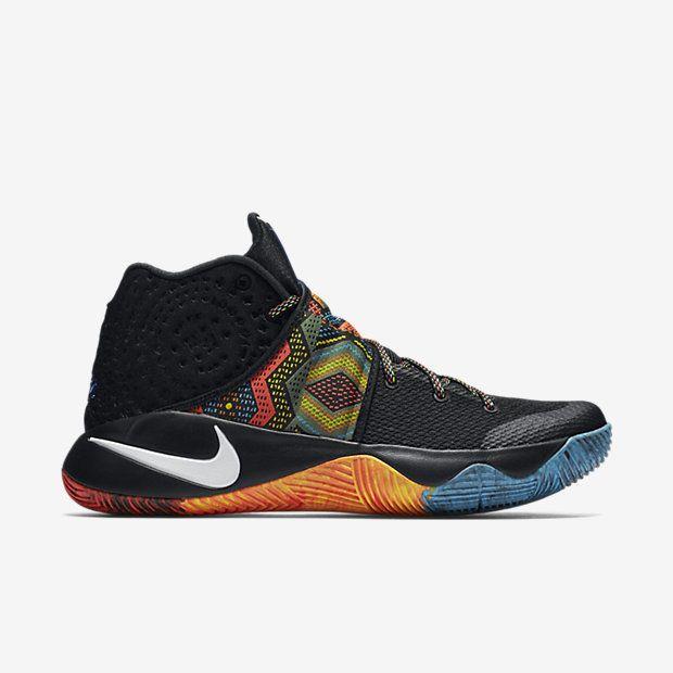 pretty nice ddc1e 81cf7 Nike Kyrie 2 BHM Size 9. 828375-099 jordan kobe all star tie ...