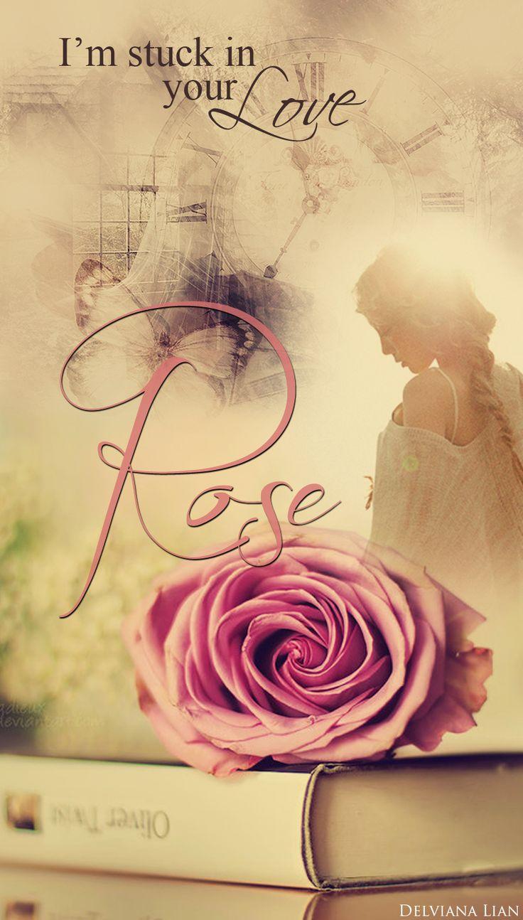 Rose [Kim Taeyeon of SNSD]