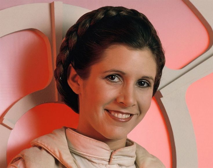 25+ best ideas about Leila Organa on Pinterest | Carrie fisher ...