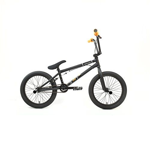 KHE Bikes Root 360 18 Freestyle BMX Bicycles, Black http://coolbike.us/product/khe-bikes-root-360-18-freestyle-bmx-bicycles-black/