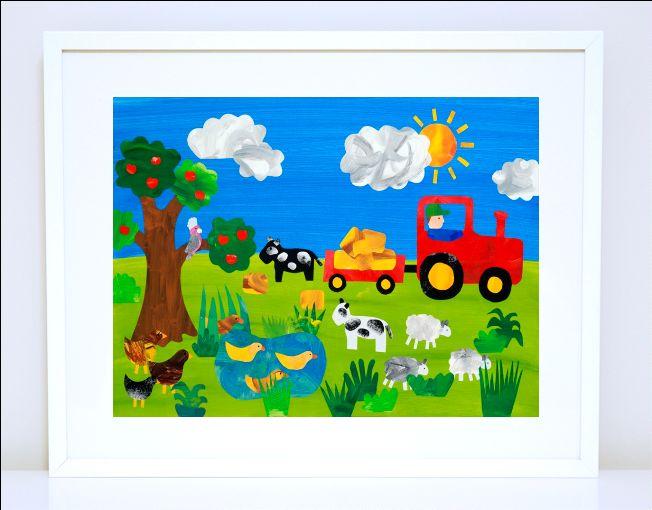 Childrens Wall Art 72 best children wall art images on pinterest | nursery wall art